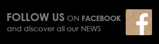 Follow us in Facebook and discover all our news